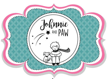 Johnnie and Paw Pet Memorial Keepsakes